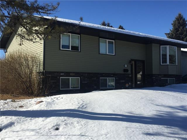 256 Lysander Place SE, Calgary, AB T2C 1L9 (#C4170319) :: Canmore & Banff