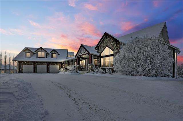 59 Church Ranches Boulevard, Rural Rocky View County, AB T3R 1B1 (#C4170365) :: Redline Real Estate Group Inc