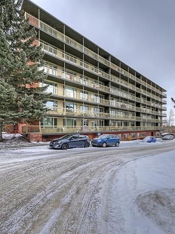 3316 Rideau Place SW #407, Calgary, AB T2S 1Z4 (#C4170376) :: Redline Real Estate Group Inc