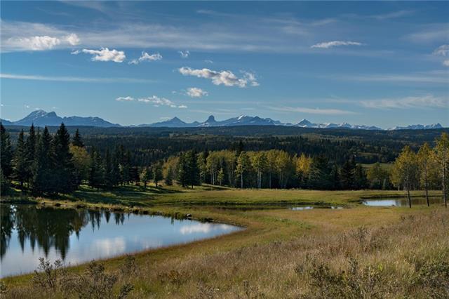 9 Carraig Ridge, Rural Bighorn M.D., AB T0L 2C0 (#C4170453) :: Canmore & Banff