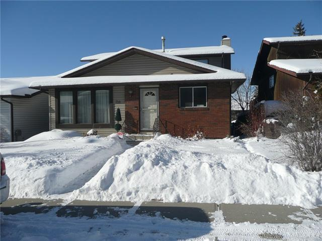 159 Mckinnon Place NE, Calgary, AB T2E 7B8 (#C4170575) :: Canmore & Banff