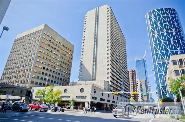 221 6 Avenue SE #1210, Calgary, AB T2G 4Z9 (#C4170633) :: Canmore & Banff
