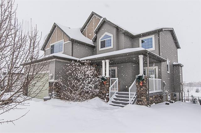 1714 High Park Drive NW, High River, AB T1V 0A4 (#C4170669) :: Canmore & Banff