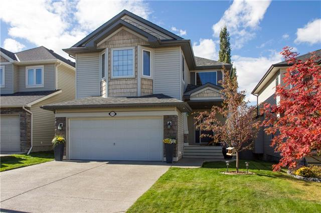 228 Cresthaven Place SW, Calgary, AB T3B 5W4 (#C4170765) :: Express Capital