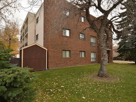 319 2 Avenue #504, Strathmore, AB T1P 1T7 (#C4170777) :: Redline Real Estate Group Inc