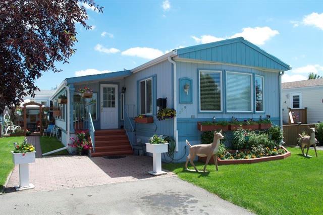 159 Heritage Drive, Okotoks, AB T1S 1P1 (#C4170823) :: Redline Real Estate Group Inc
