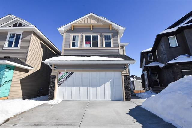57 Sherview Point(E) NW, Calgary, AB T3R 0Y6 (#C4170939) :: Canmore & Banff