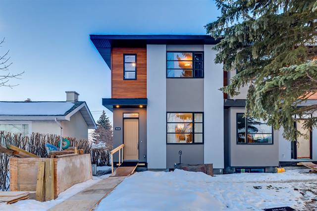 519 21 Avenue NW, Calgary, AB T2M 1J8 (#C4170948) :: Express Capital
