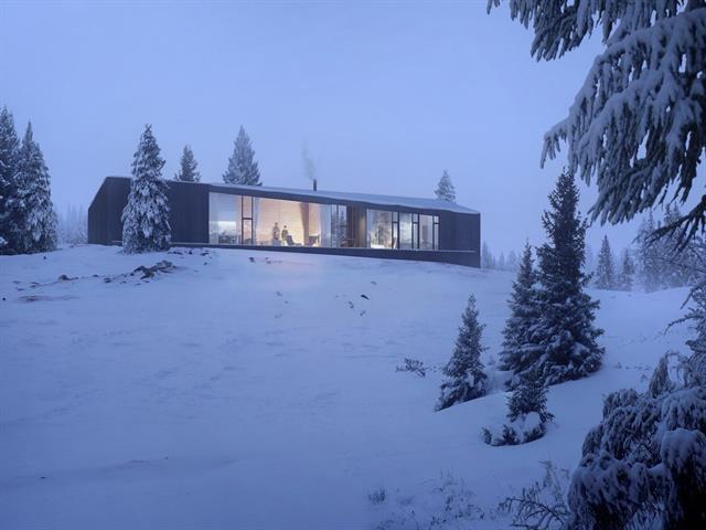 38 Carraig Ridge, Rural Bighorn M.D., AB T0L 1N0 (#C4170952) :: Canmore & Banff