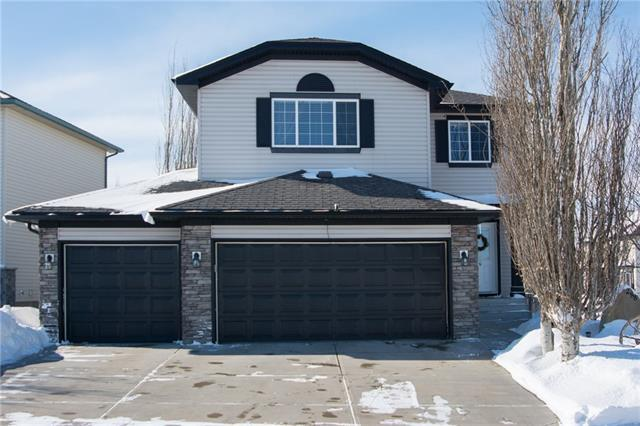 288 Cove Road, Chestermere, AB T1X 1L5 (#C4171008) :: Redline Real Estate Group Inc