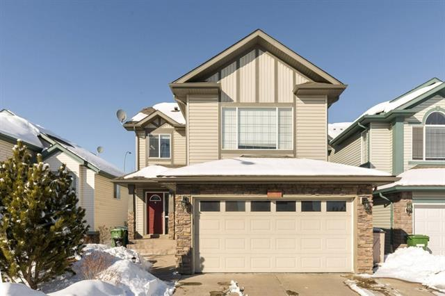 151 Coopers Close SW, Airdrie, AB T4B 2X1 (#C4171143) :: Canmore & Banff