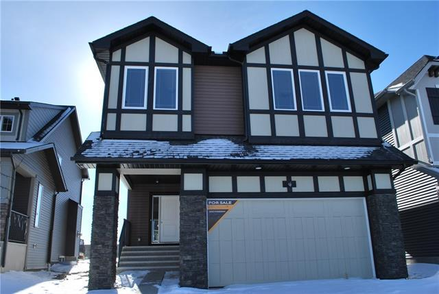 784 Coopers Crescent SW, Airdrie, AB T4B 0C1 (#C4171166) :: Canmore & Banff