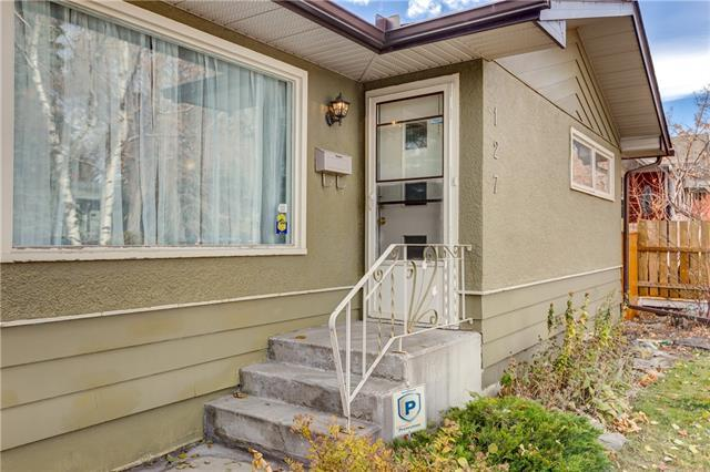 127 Flavelle Road SE, Calgary, AB T2H 1E8 (#C4171191) :: Canmore & Banff