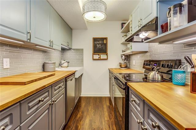 7007 4A Street SW #109, Calgary, AB T2V 1A1 (#C4171217) :: Redline Real Estate Group Inc