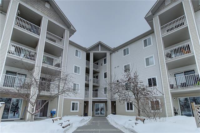 1717 60 Street SE #131, Calgary, AB T2A 7Y7 (#C4171311) :: Redline Real Estate Group Inc
