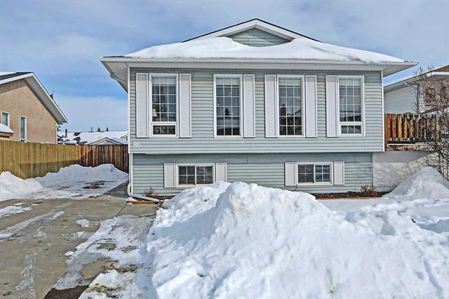 86 Athabasca Crescent, Crossfield, AB T0M 0S0 (#C4171336) :: Express Capital