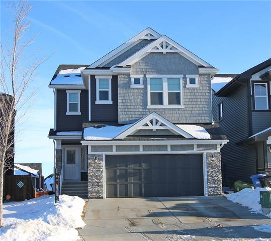 590 Sherwood Boulevard NW, Calgary, AB T3R 0R8 (#C4171340) :: Canmore & Banff
