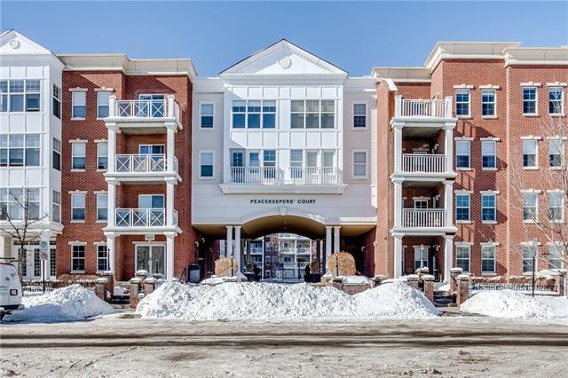 5605 Henwood Street SW #2305, Calgary, AB T3E 7R2 (#C4171380) :: Redline Real Estate Group Inc
