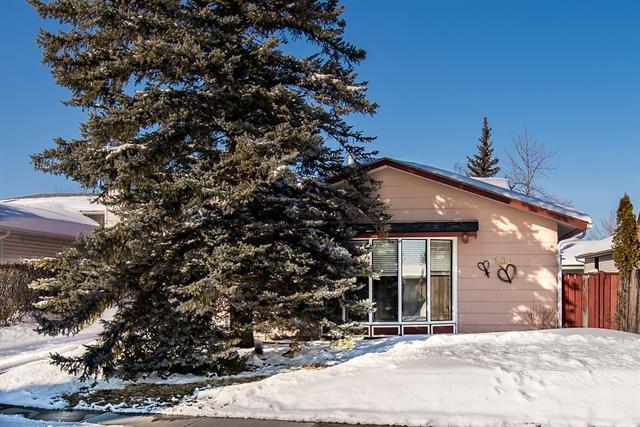 103 Thorson Place, Okotoks, AB T1S 1C9 (#C4171488) :: Redline Real Estate Group Inc