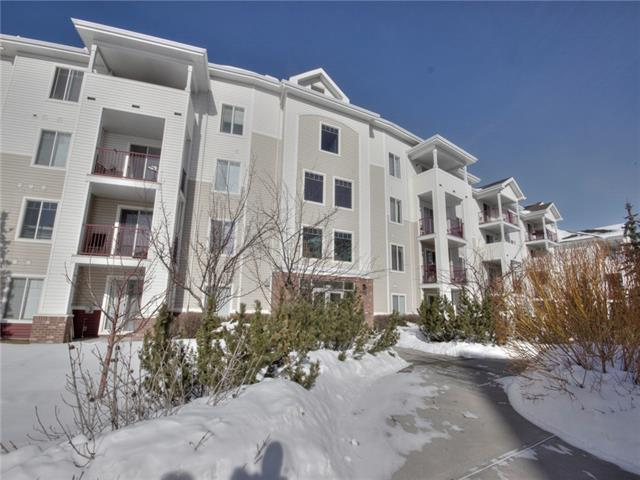 9 Country Village Bay NE #312, Calgary, AB T3K 5J8 (#C4171490) :: Canmore & Banff