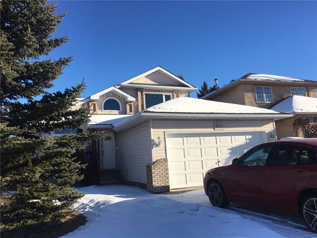 503 Sierra Morena Court SW, Calgary, AB T3H 3C2 (#C4171596) :: Canmore & Banff