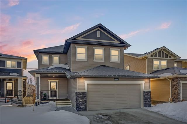 177 Bayside Loop SW, Airdrie, AB T4B 3W7 (#C4171687) :: Canmore & Banff