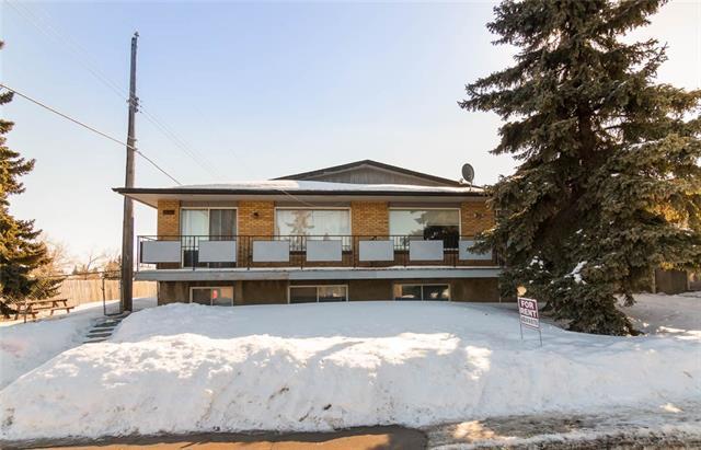5231 Marbank Drive NE, Calgary, AB T2A 4H6 (#C4171731) :: Canmore & Banff