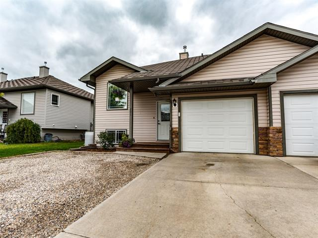 201 Hillvale Crescent, Strathmore, AB T0J 1X6 (#C4171755) :: Canmore & Banff