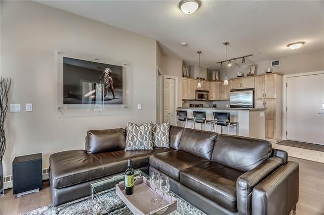 1408 17 Street SE #310, Calgary, AB T2G 5S8 (#C4171757) :: Canmore & Banff