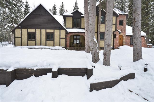 73 Mountain Lion Place, Bragg Creek, AB T0L 0K0 (#C4171780) :: The Cliff Stevenson Group