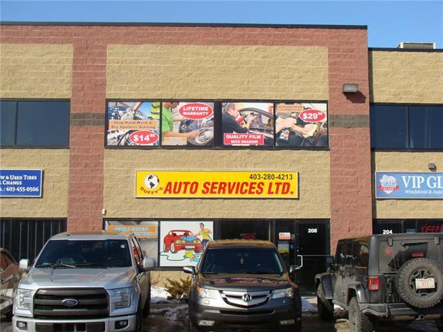 55 Westwinds Crescent NE #208, Calgary, AB T3J 3J8 (#C4171825) :: Redline Real Estate Group Inc