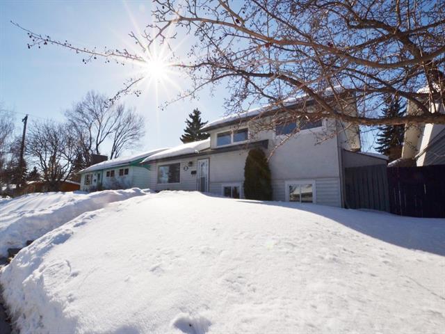 8515 Fairmount Drive SE, Calgary, AB T2H 0Z2 (#C4171868) :: Canmore & Banff