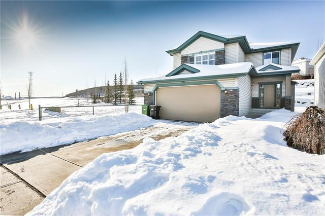 11915 Valley Ridge Drive NW, Calgary, AB T3B 5W3 (#C4171896) :: Canmore & Banff