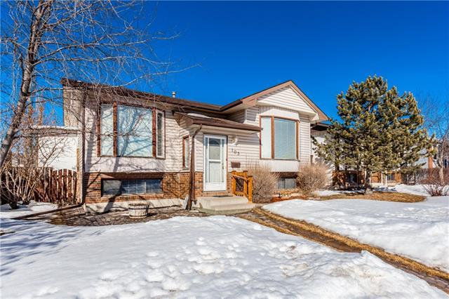 105 Mayfair Close SE, Airdrie, AB T4A 1T6 (#C4172069) :: Canmore & Banff