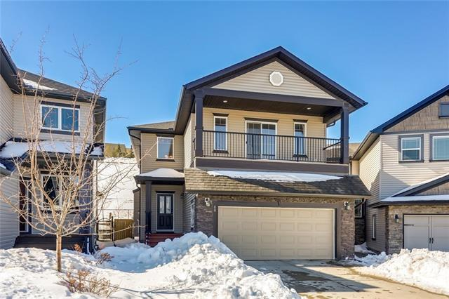88 Sherwood Crescent NW, Calgary, AB T3R 0G2 (#C4172114) :: Canmore & Banff