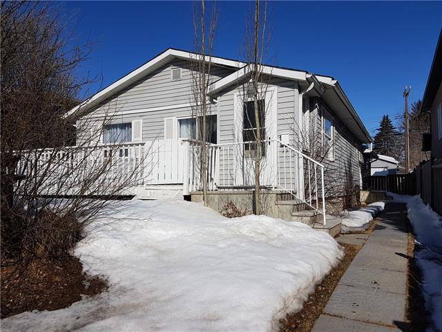 2824 26 Avenue SE, Calgary, AB T2B 0B9 (#C4172115) :: Canmore & Banff