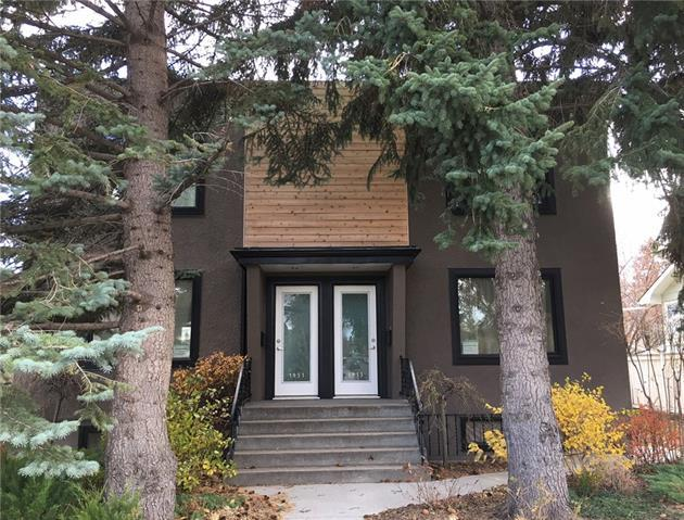 1951 25 Avenue SW, Calgary, AB T2T 1A9 (#C4172183) :: Canmore & Banff