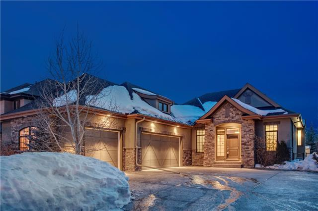62 Discovery Vista Point(E) SW, Calgary, AB T3H 5T1 (#C4172198) :: Canmore & Banff
