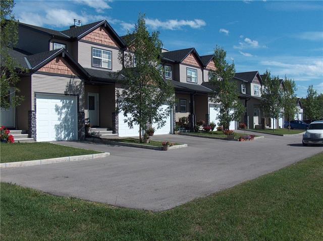 608 7 Street NW, High River, AB T1V 1S6 (#C4172211) :: Redline Real Estate Group Inc