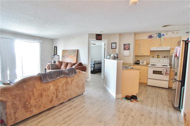 1717 60 Street SE #435, Calgary, AB T2A 7Y7 (#C4172212) :: Canmore & Banff
