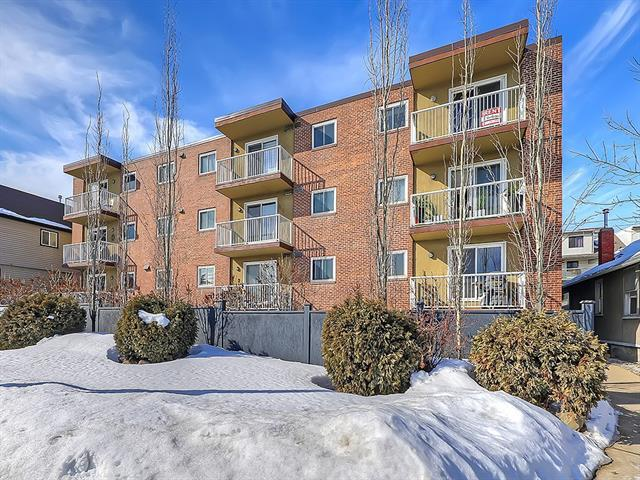 2221 14 Street SW #403, Calgary, AB T2T 3T2 (#C4172255) :: Canmore & Banff