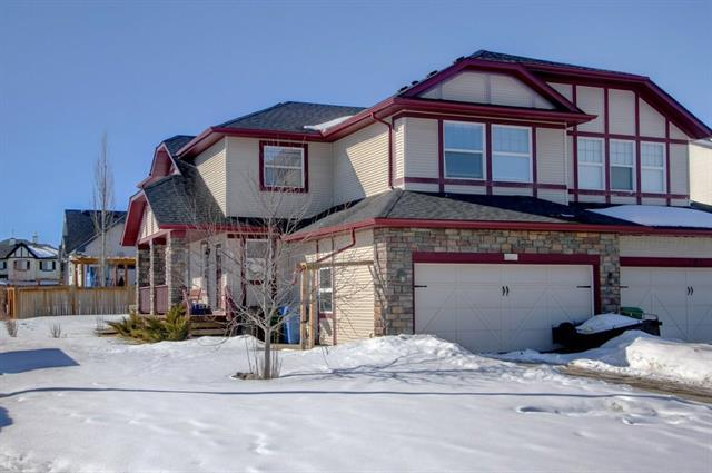 101 Silverado Range Place SW, Calgary, AB T2X 0B4 (#C4172263) :: Canmore & Banff