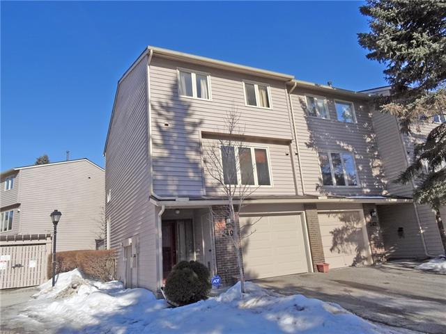 240 Point Mckay Terrace NW, Calgary, AB T3B 4V6 (#C4172292) :: Redline Real Estate Group Inc