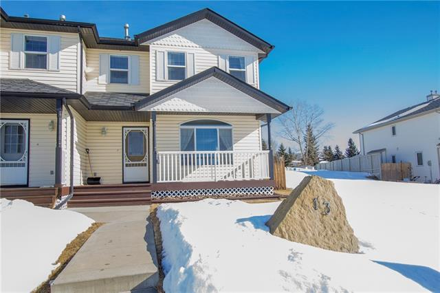 13 Ross Place, Crossfield, AB T0M 0S0 (#C4172315) :: Express Capital