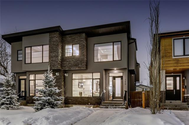 462 29 Avenue NW, Calgary, AB T2M 2M3 (#C4172318) :: Canmore & Banff