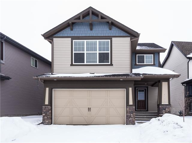 354 Reunion Green NW, Airdrie, AB T4B 3W5 (#C4172355) :: Canmore & Banff