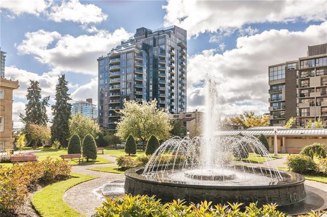 303 13 Avenue SW #801, Calgary, AB T2R 0K3 (#C4172375) :: Canmore & Banff