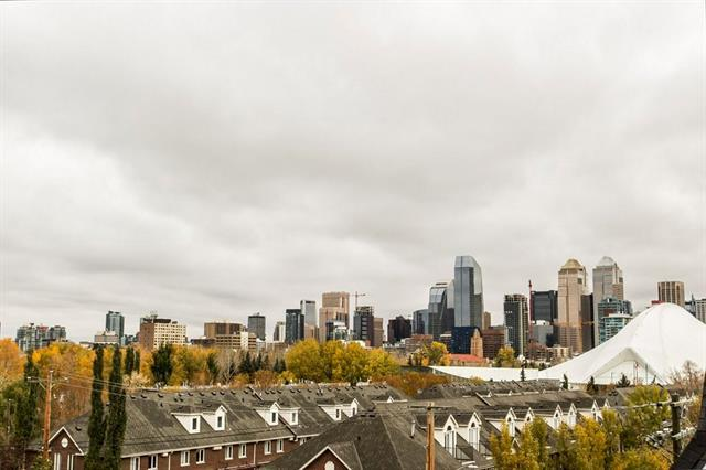 2416 Erlton Street SW #502, Calgary, AB T2S 3B7 (#C4172385) :: Redline Real Estate Group Inc