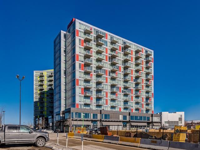 10 Brentwood Common NW #611, Calgary, AB T2L 2L6 (#C4172421) :: Canmore & Banff