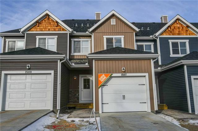 355 Nolancrest Heights NW #1107, Calgary, AB T3R 0Z9 (#C4172499) :: Canmore & Banff